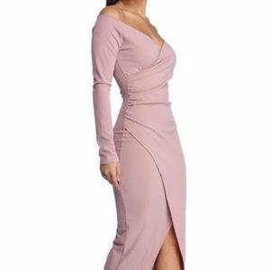 Long dress from Windsor